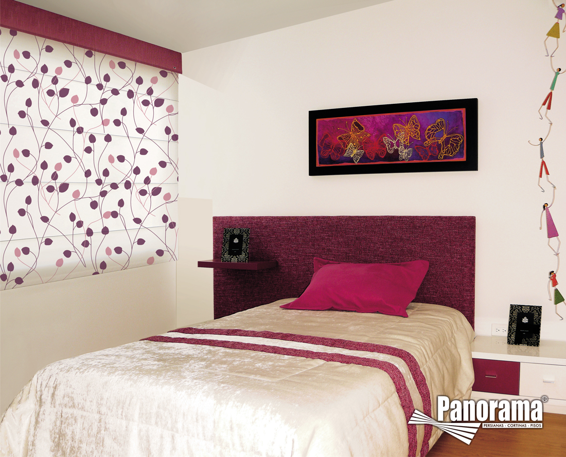Cortinas Para Baño Quito:Cortinas Romanas – DMS Decoración – Cortinas, persianas, muebles
